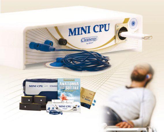 Mini Cpu