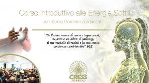 Corso Introduttivo alle Energie Sottili @ CRESS srl | Roma | Lazio | Italia